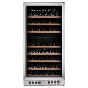Temptech Premium VWCR100DS vinskap